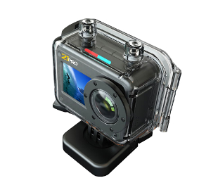 21pro Tiger Action Camera